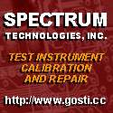 Spectrum Technologies Inc.